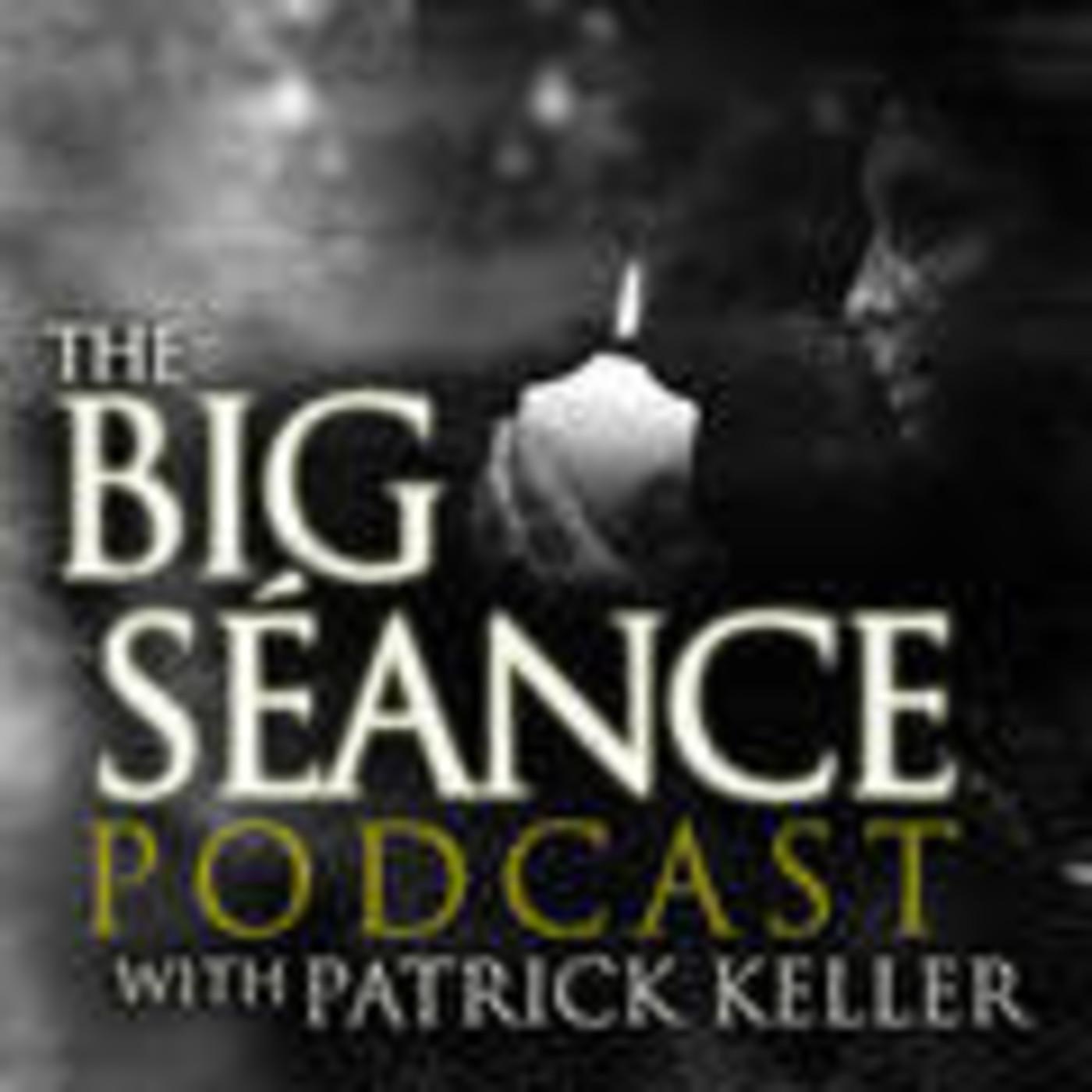 Patrick Keller | BigSeance.com