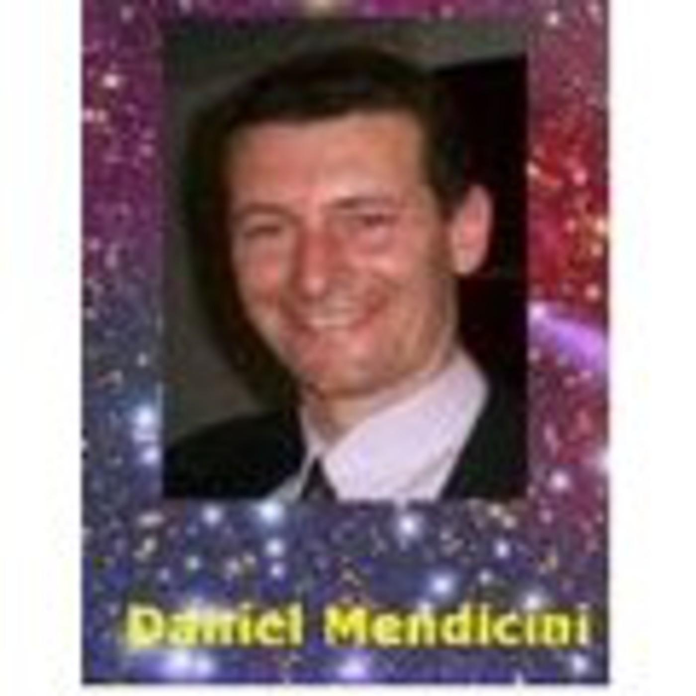 Prof. Daniel Jose Mendicini