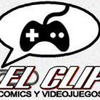 El Clip,El Podcast de comics y