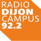 Radio Dijon Campus 92.2 F.M.
