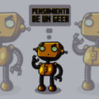 Pensamiento Geek