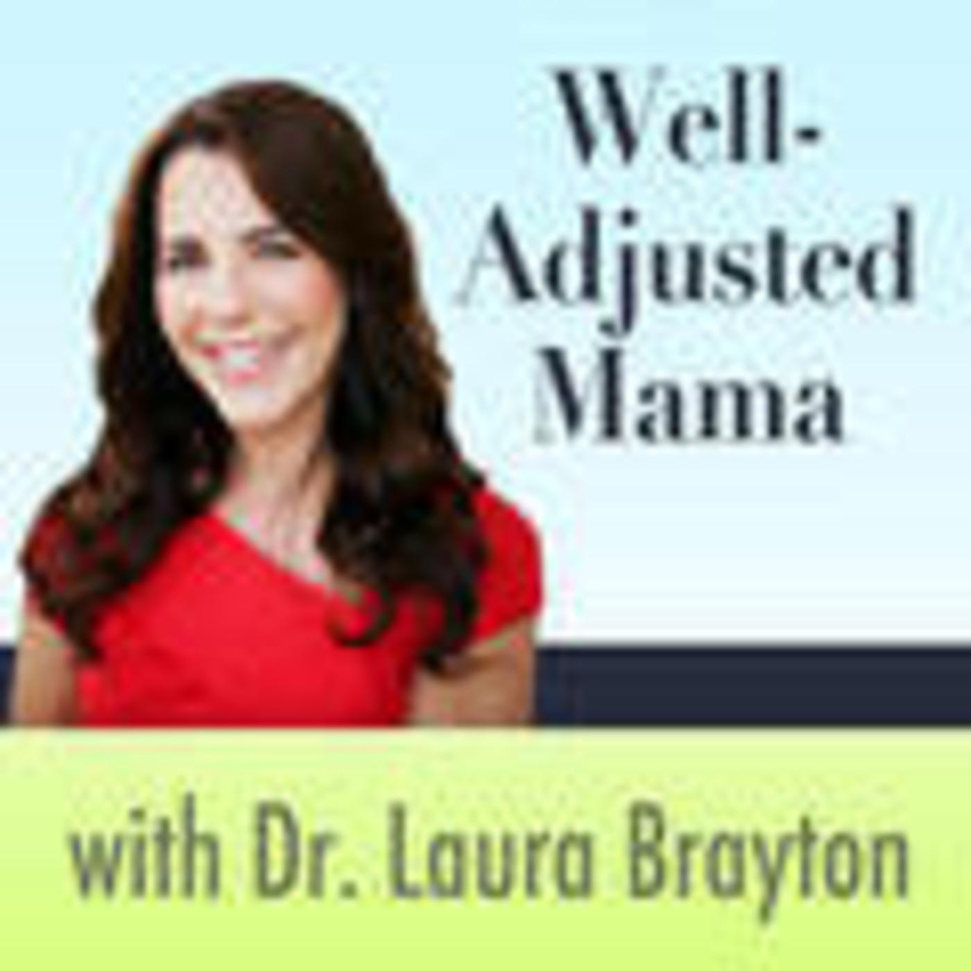 Dr. Laura Brayton, pediatric c