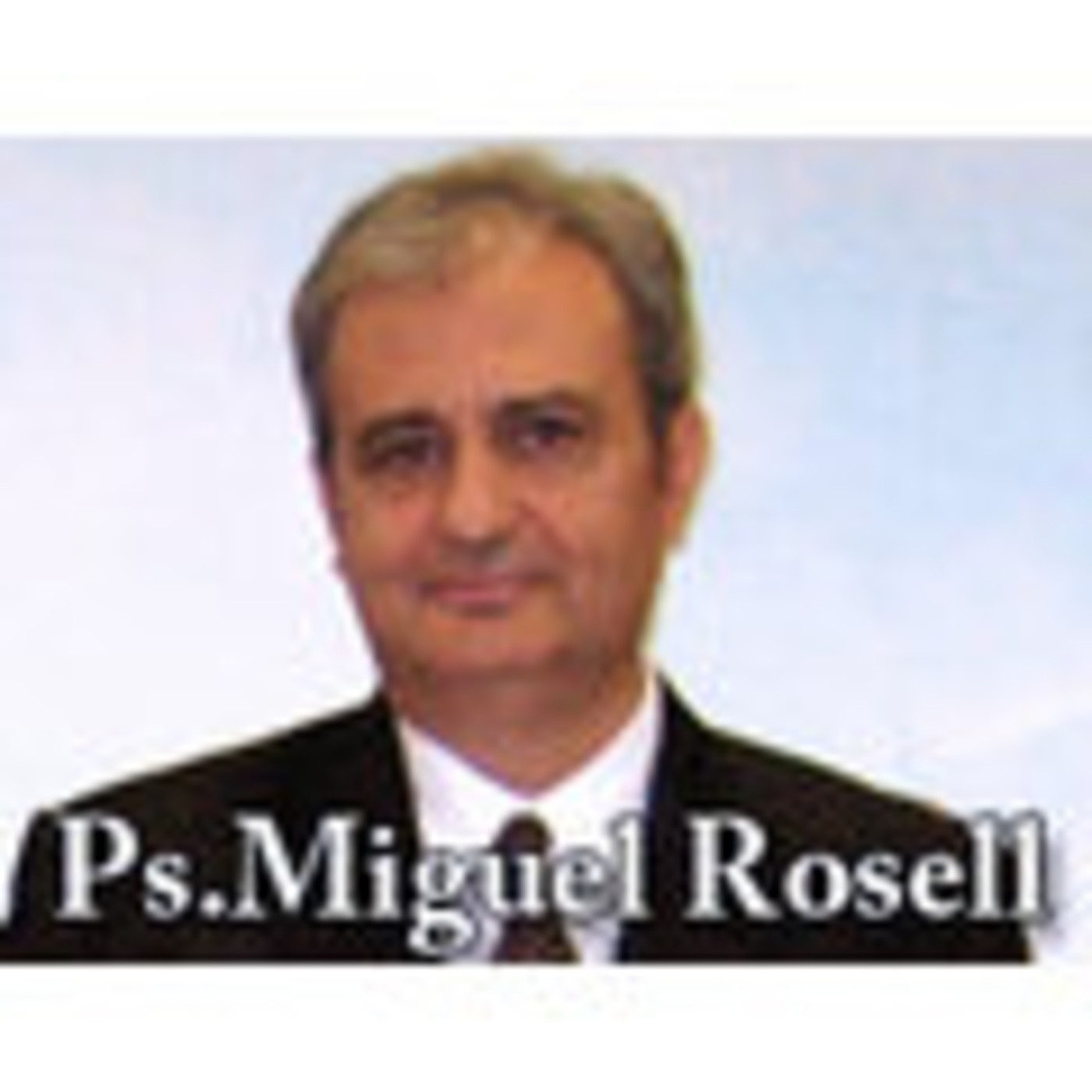 Miguel Rosell