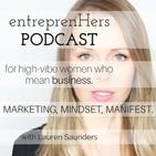 The entreprenHers Podcast