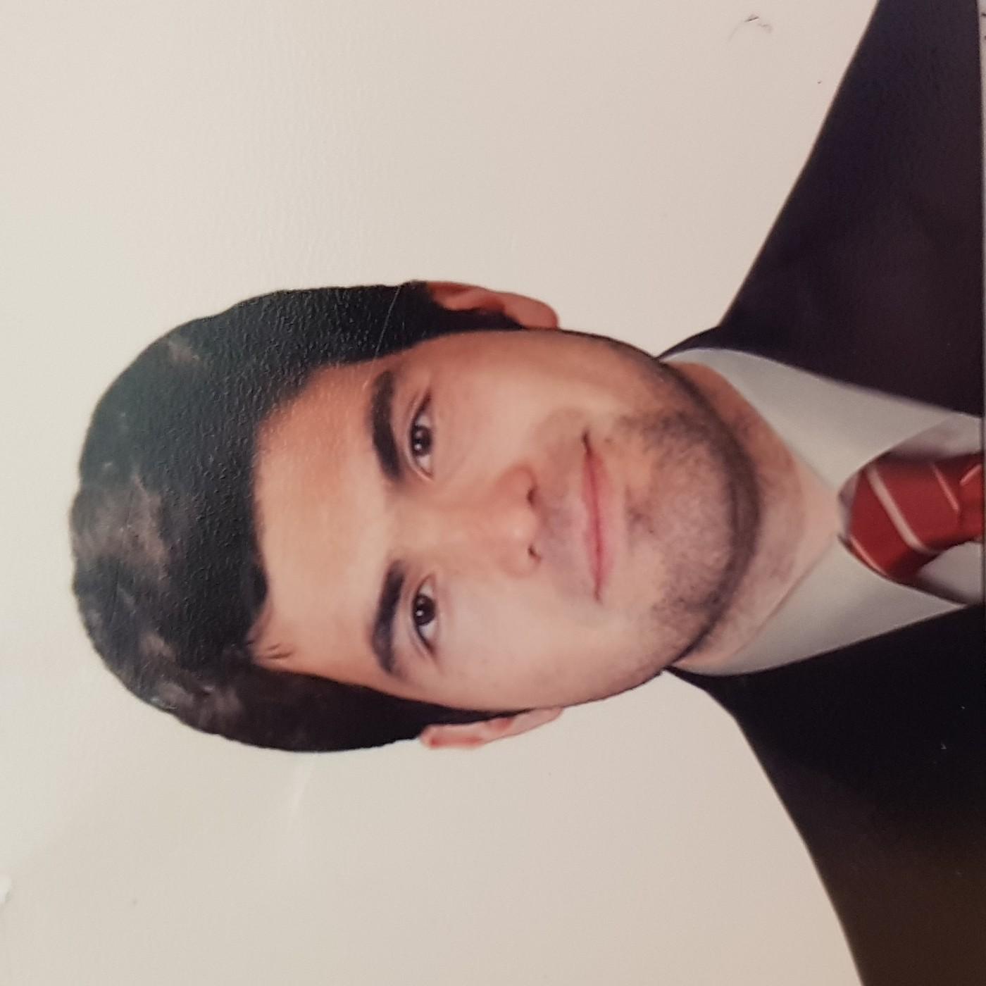 Andrés Correa Lozano