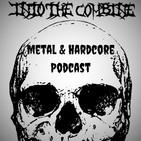 Into The Combine - Metal & Har