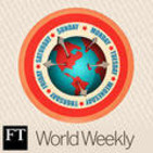 World Weekly with Gideon Rachm
