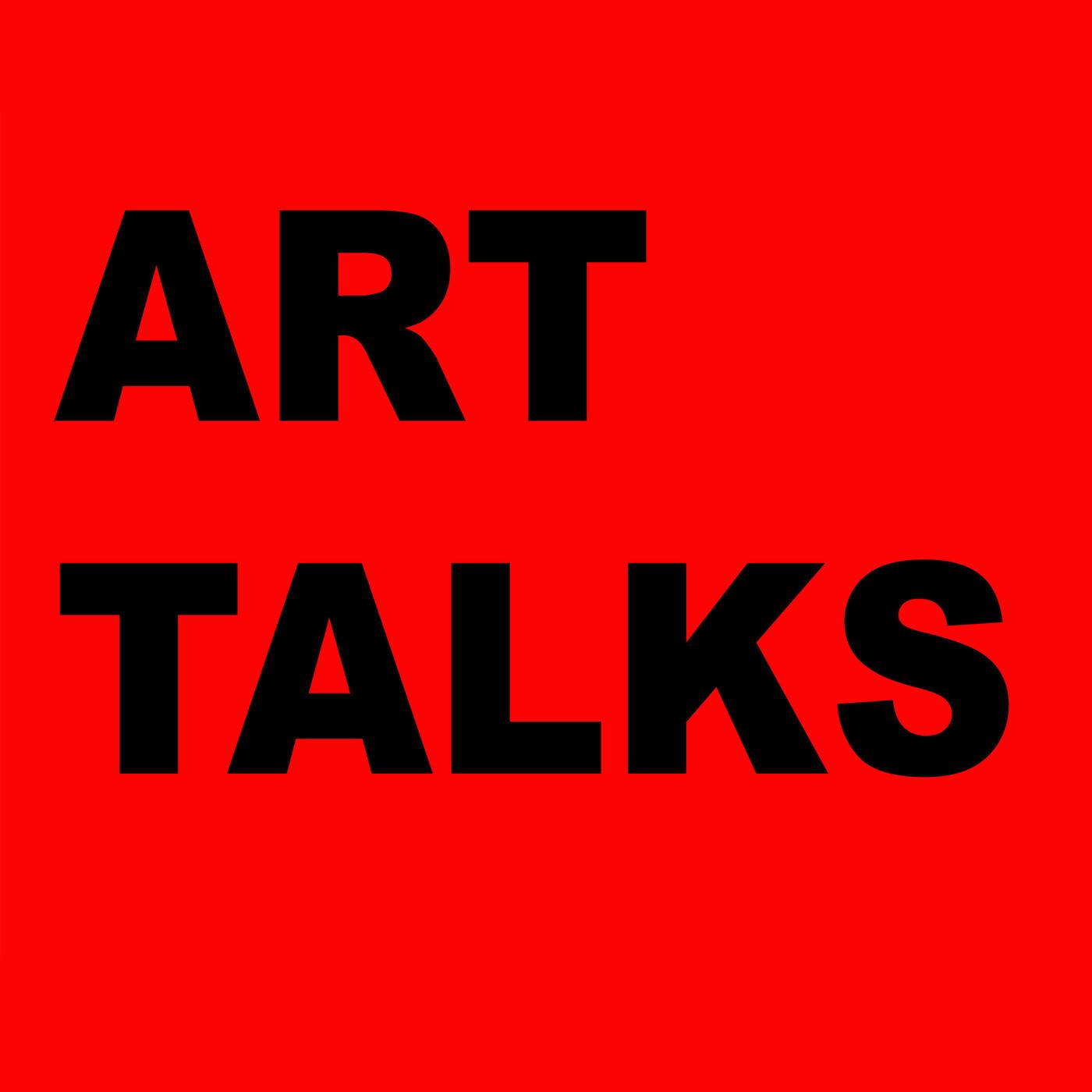 Art talks: Podcast do Paulo Va