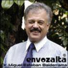 Dr. Miguel Esteban Balderrama