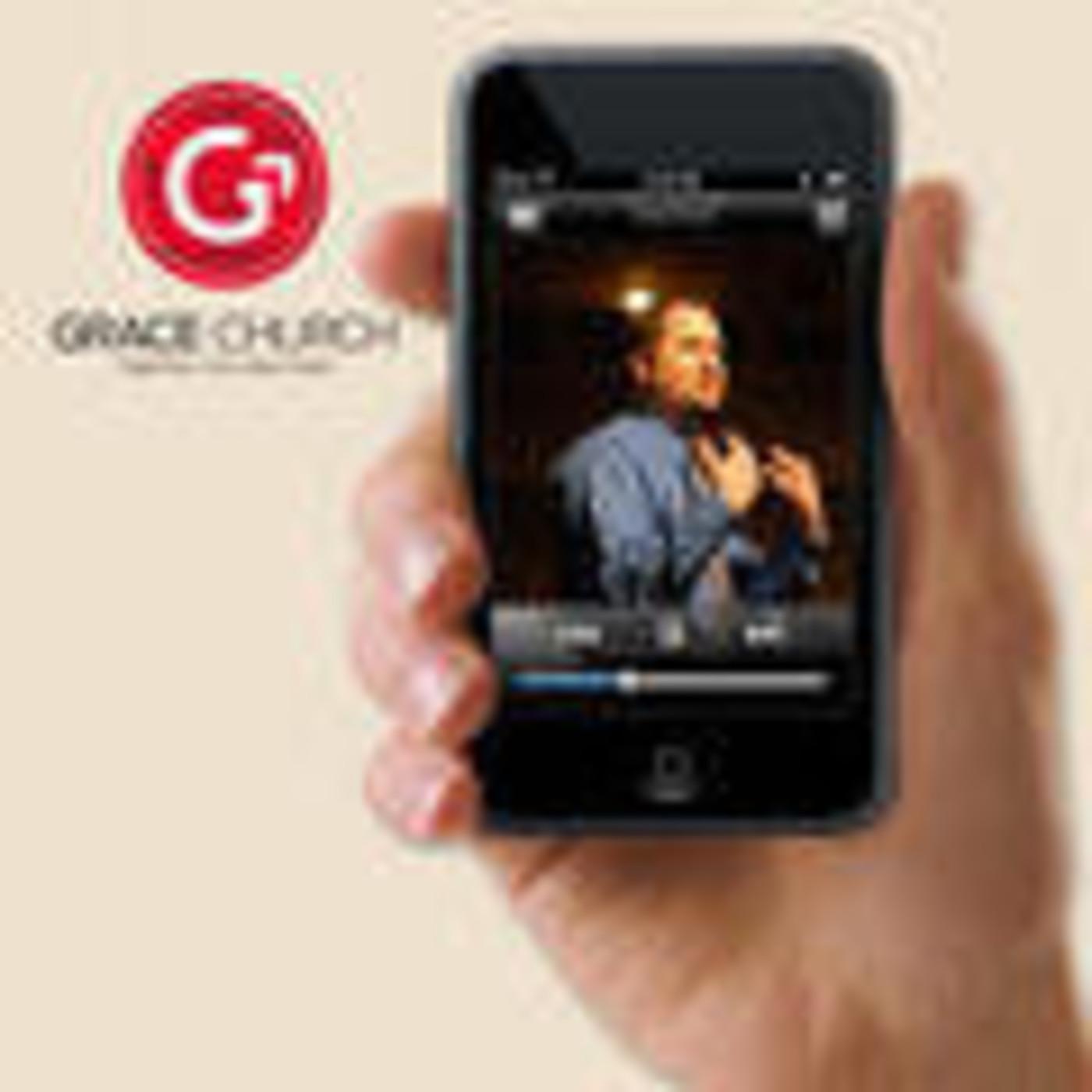 Grace Church Roseville