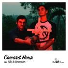 Nik Oldershaw & Brendan Kr