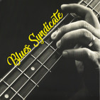 Blues Syndicate (Carlos Díez)