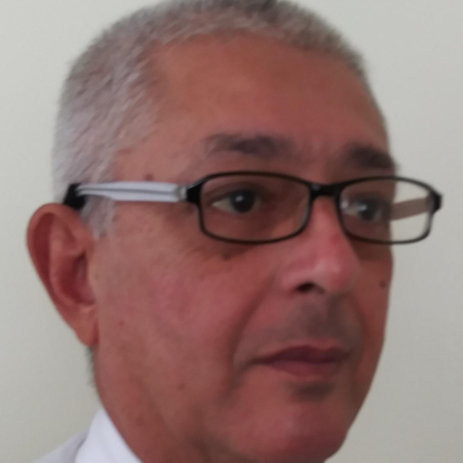Joel Alberto Paz