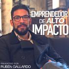 Emprendedor de Alto Impacto