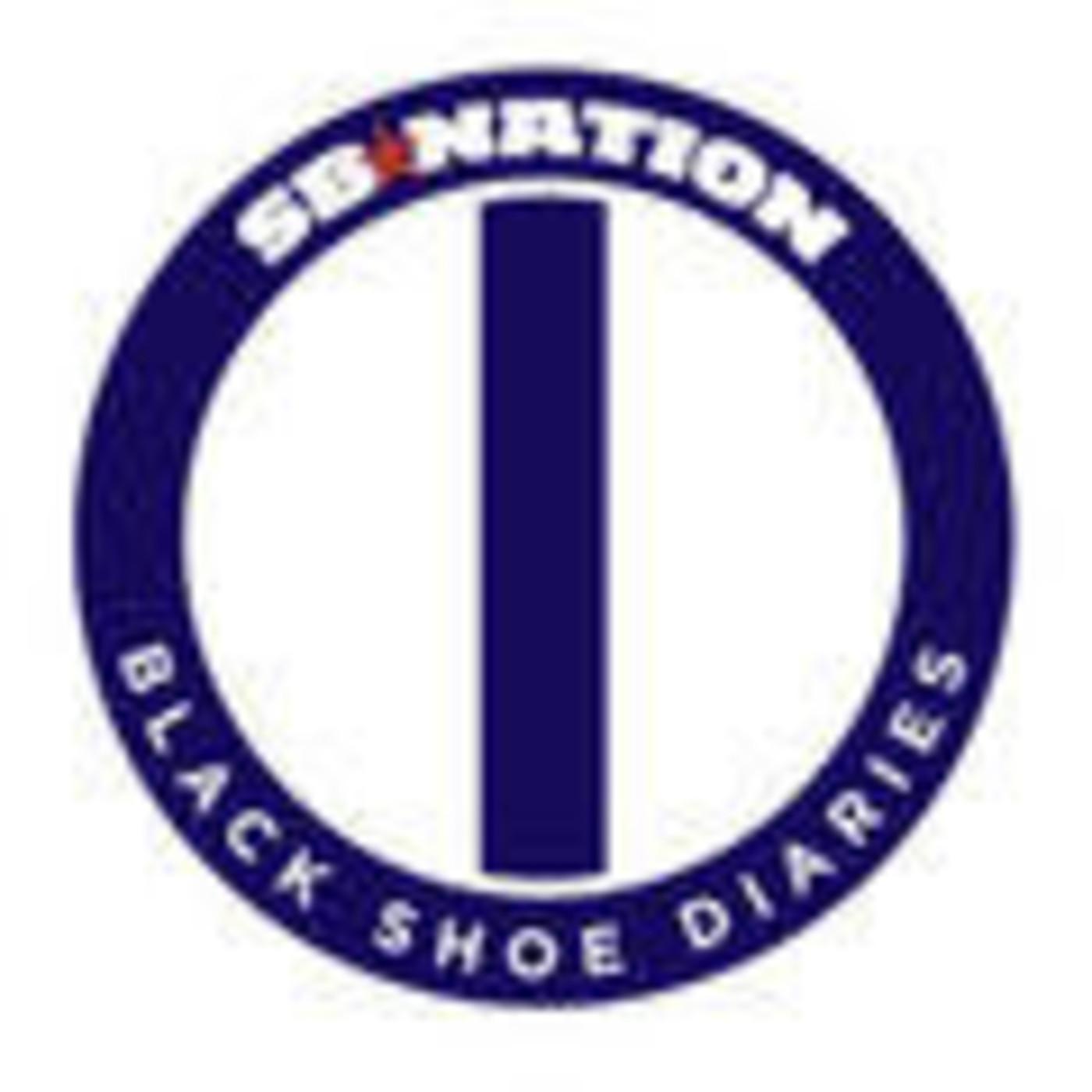 Black Shoe Podcast