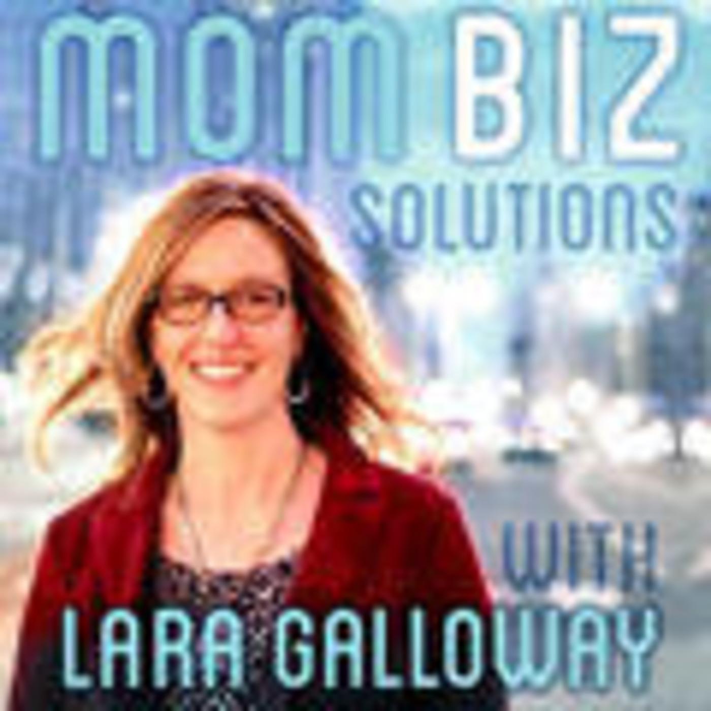 Lara Galloway