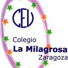 Colegio La Milagrosa de Zgz
