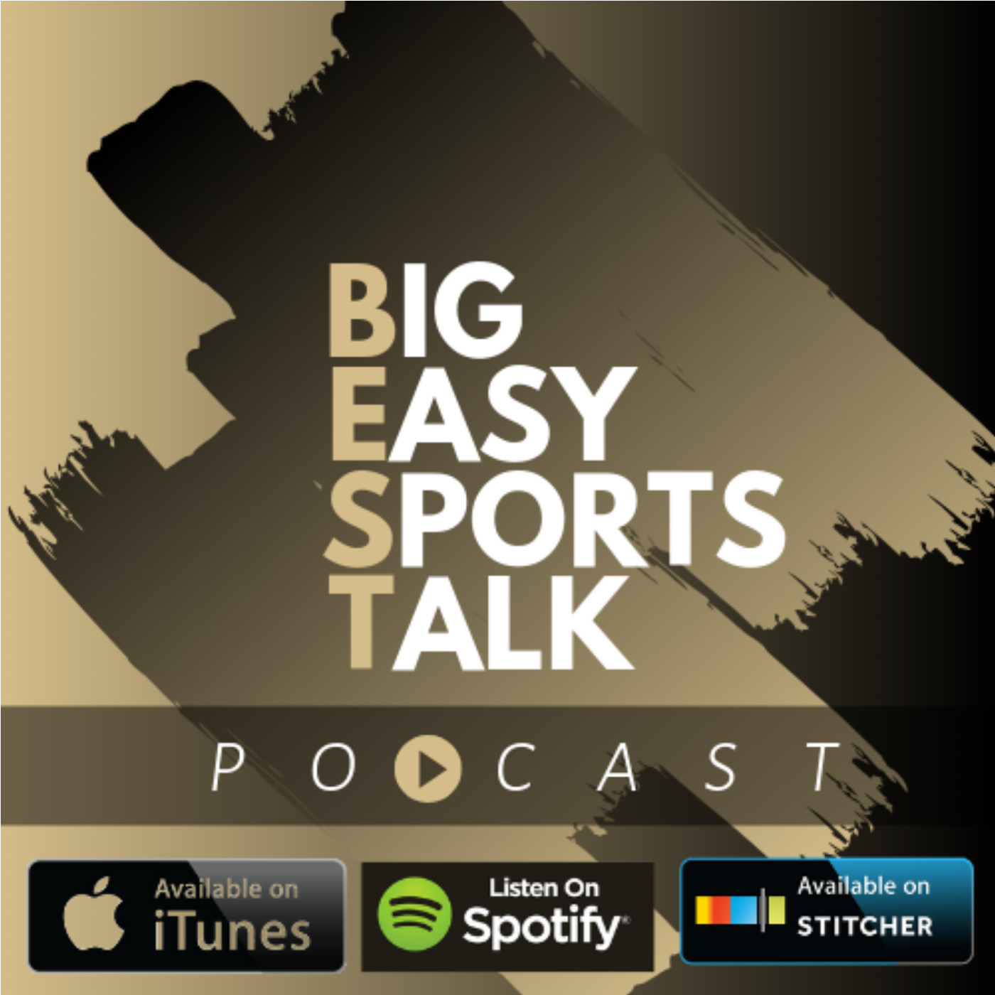 Big Easy Sports Talk Podcast