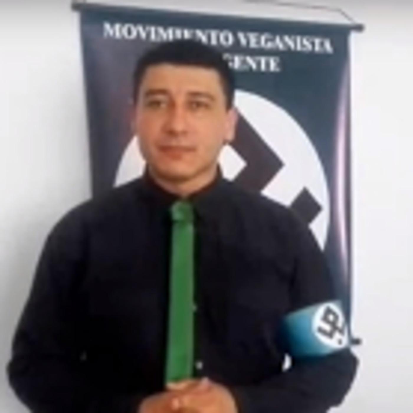 Movimiento Veganista Colombia