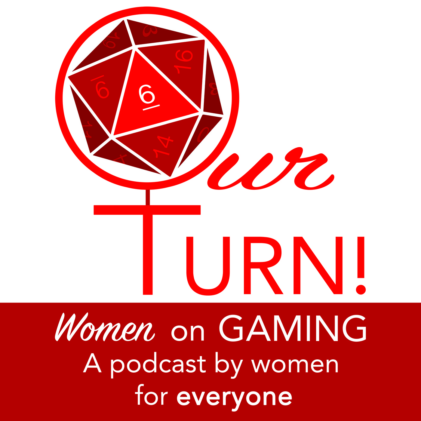 Our Turn! Women on Gaming