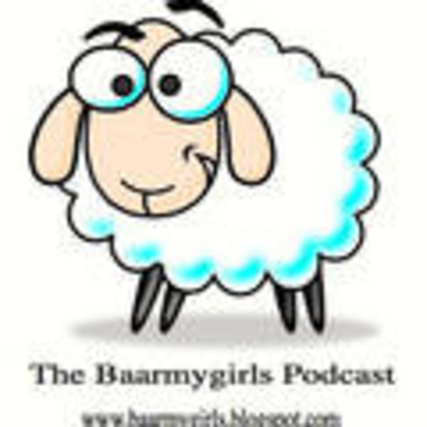 The Baarmygirls