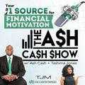 Ash Cash & Tashima Jones