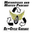 Re-Cycle Garage in Santa Cruz