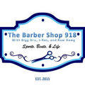 The Barber Shop 918